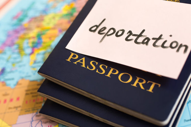 What Exactly are the Reasons to Worry about Deportation?