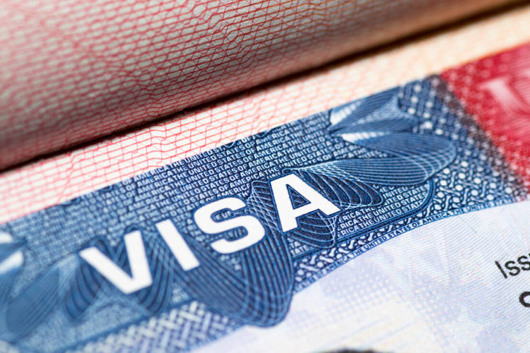 How do I get a Temporary Right to be in the United States?