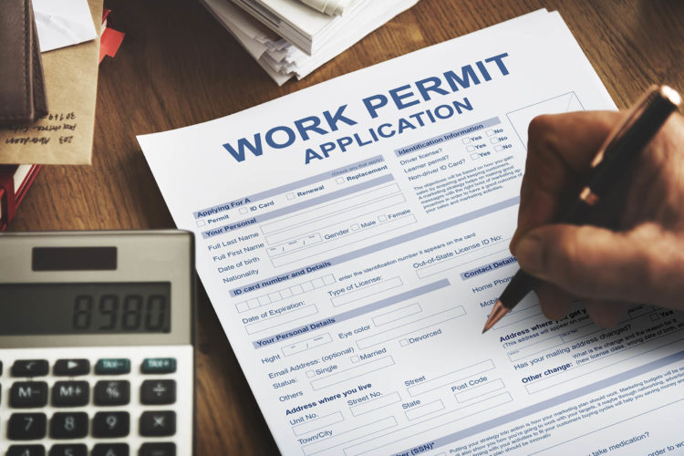 My Work Permit is Expired! Will I Be Deported?