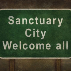 sanctuary city freedom federal bonding agency