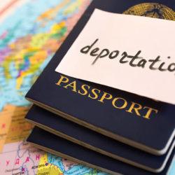 stay of deportation freedom federal bonding agency