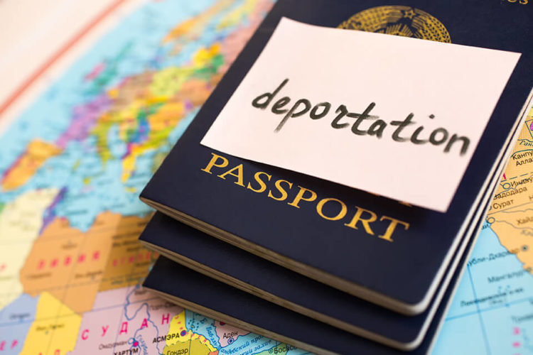 What is a Stay of Deportation?