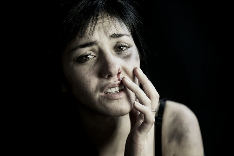Victims of Domestic Violence Can Apply for a Visa