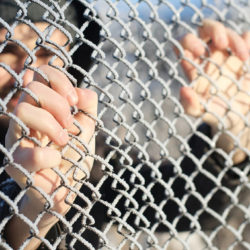 immigration hold freedom federal bonding agency