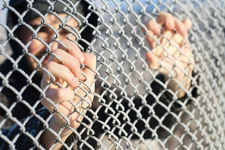 What Should You Do When Your Loved One is Detained?