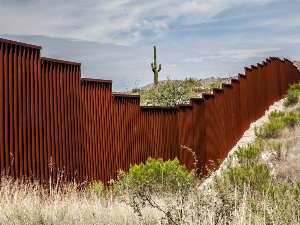 Border Freedom Blog