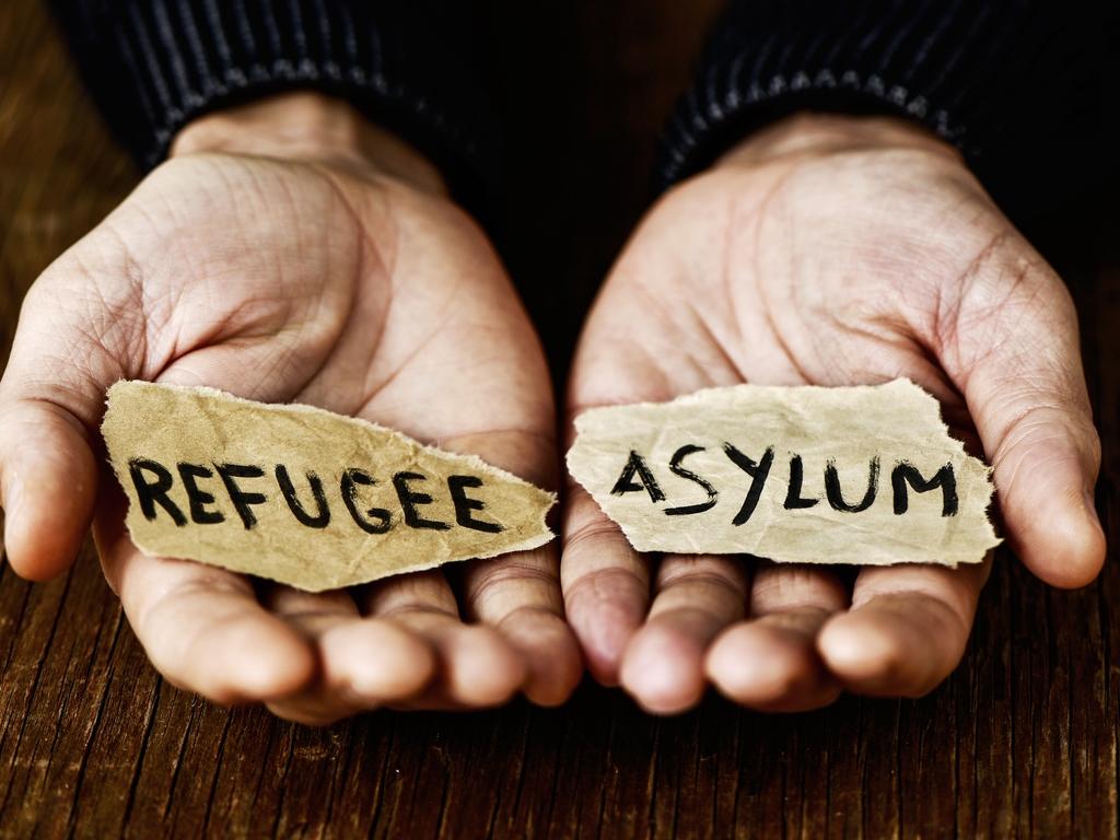 Denied Asylum Freedom Bonds