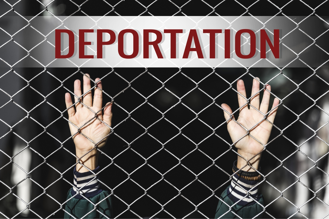 When Citizens Worry Their Parents Could be Deported