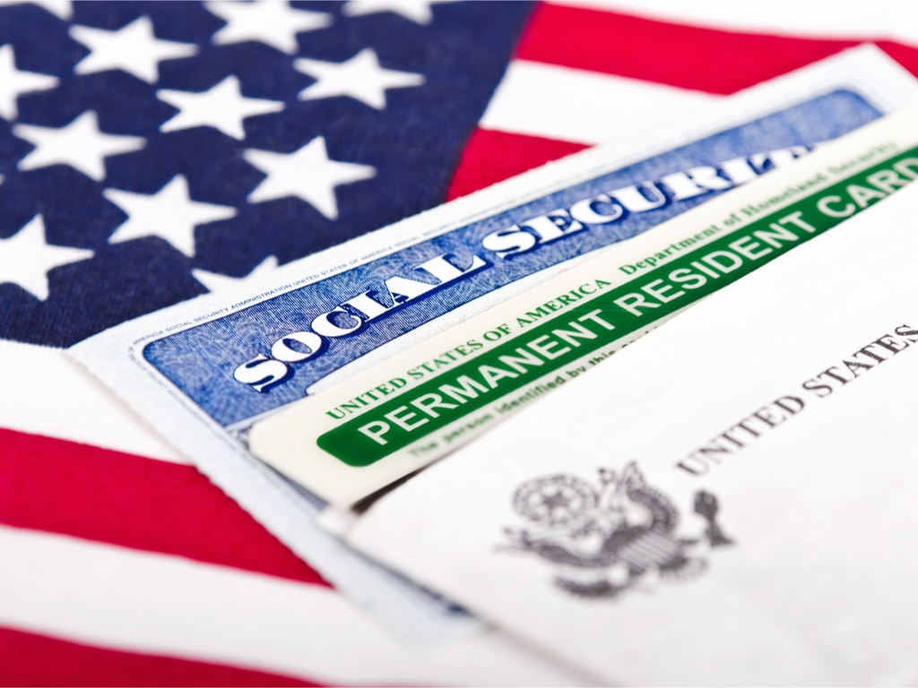 Green Card Freedom