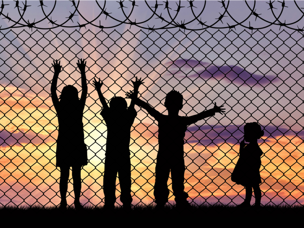 Houston: Home to New Child Immigration Detention Center?